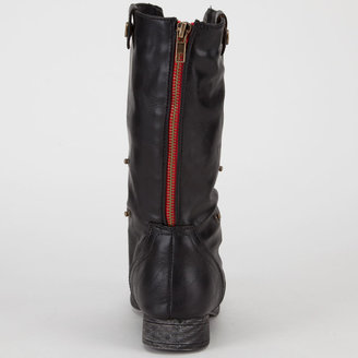 Bamboo Surprise Womens Boots