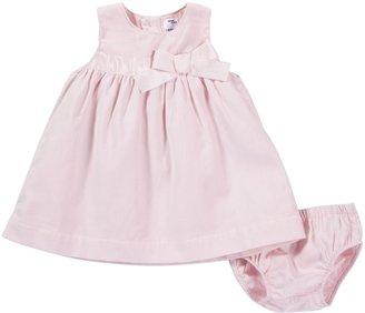 Carter's Dress - Pink Lace- Newborn