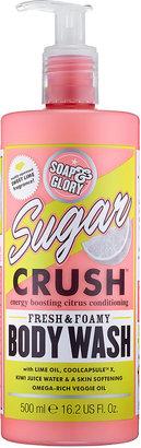 Soap & Glory Sugar Crush™ Fresh & Foamy Body Wash