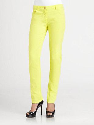 Etro Slim-Leg Jeans