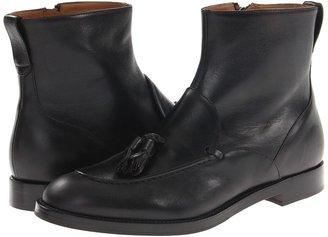 Fratelli Rossetti 63919/75401 (Black) - Footwear
