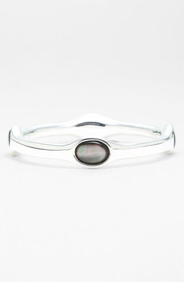 Simon Sebbag 'Tahiti' 4-Stone Smooth Bangle