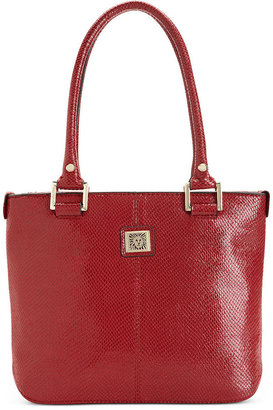 AK Anne Klein Handbag, Twinkle Small Shopper
