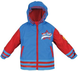 Stephen Joseph Sports Rain Coat