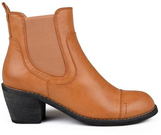 Journee Collection Lovely Ankle Boots - Women