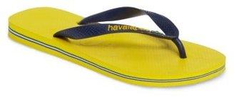 Havaianas Men's 'Brazil' Flip Flop