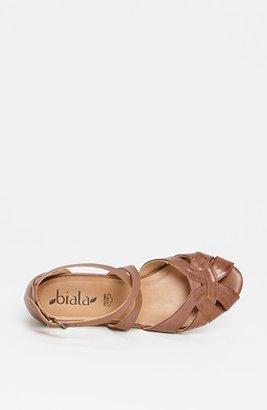 Biala 'Julie' Wedge Sandal