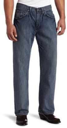 Wrangler Men's 20X No. 33 Relaxed Straight Leg Jean
