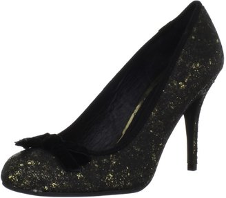 Chinese Laundry Women's Fall For Glitter Pump