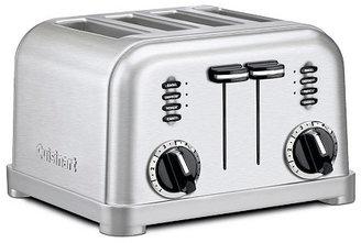 4-Slice Classic Toaster