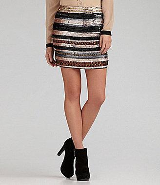 Gianni Bini Pelican Skirt