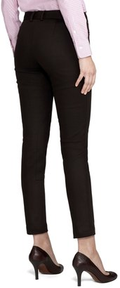Brooks Brothers Cotton Stretch Riding Pants