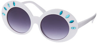 Gymboree Faceted Gem Sunglasses
