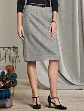 Pendleton Seasonless Wool Madison Skirt
