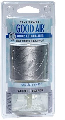 Yankee Candle Good Air Electric Home Fragrancer