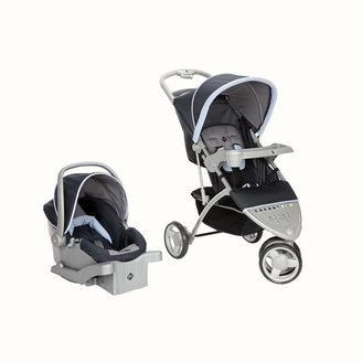 Safety 1st 3 Ease Travel System Stroller - Midnight