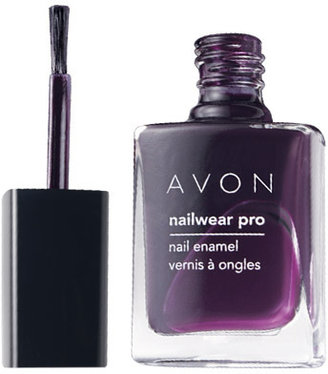 Avon NAILWEAR PRO Nail Enamel in Outlet