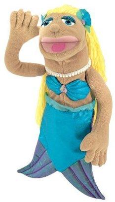 Melissa & Doug Mermaid Puppet
