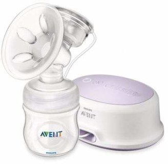 Avent Naturally Philips Comfort Single Electric Breastpump