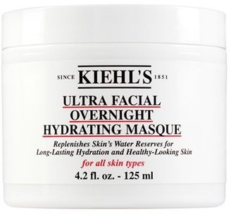 Kiehl's Since 1851 Ultra Facial Overnight Hydrating Masque $35 thestylecure.com