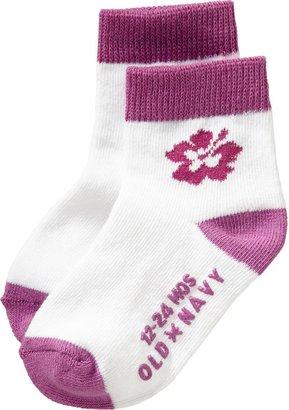 T&G Crew Socks for Baby