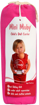 Moby Wrap Mini Carrier