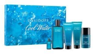 dav DAVIDOFF Davidoff Cool Water Man Gift Set