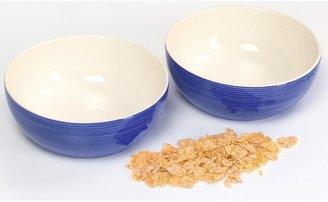 Sagaform Breakfast Bowls - Set of 2