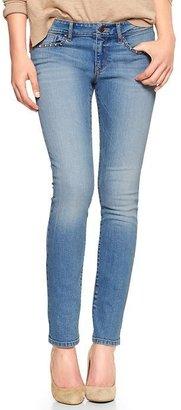 Gap 1969 Studded Always Skinny Jeans