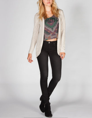 Roxy Sea Of Love Womens Cardigan