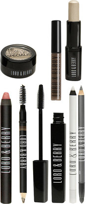 Lord & Berry Make-Up Set - 3