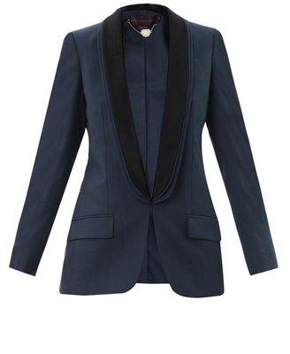 Stella McCartney Matilda tuxedo jacket