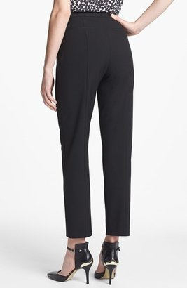 Halogen 'Quinn' Skinny Ankle Pants (Regular & Petite)