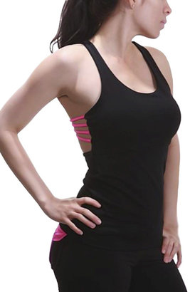 Body Angel Activewear Doll Long Top