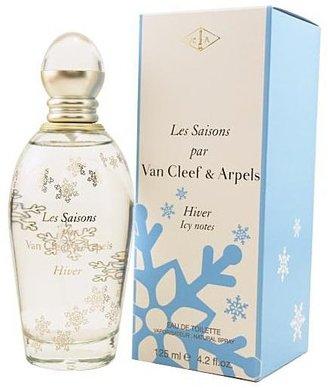 Van Cleef & Arpels Van Cleef and Arpels les saisons par van cleef by icy notes edt spray 4.2 oz