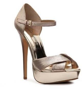 Audrey Brooke Evelyn Platform Sandal