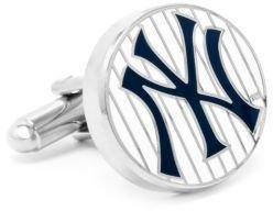 New York Yankees CUFFLINKS Cufflinks