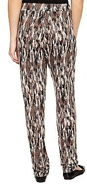 Mng by Mango® Printed Harem Pants