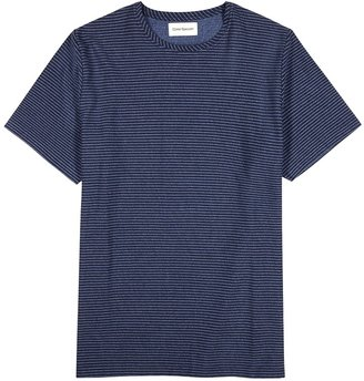 Oliver Spencer Conduit Striped Cotton T-shirt