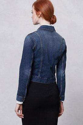 Current/Elliott Denim Jacket