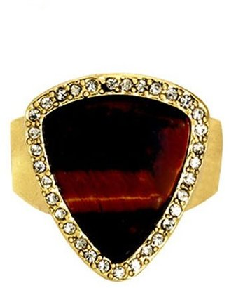 House Of Harlow Band Ring