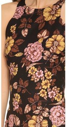 Elizabeth and James Bardot Dress
