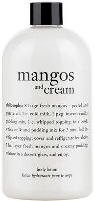 philosophy 'mangos & Cream' Body Lotion