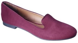 Mossimo Women's Vianca Tuxedo Flat - Assorted Colors