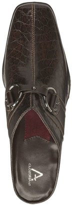 Aerosoles A2 by 2 Snapezoid Wide Mules - Women