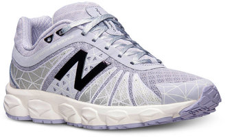 New Balance Women's Heidi Klum 890 Running Sneakers from Finish Line