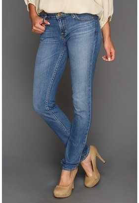 Big Star Alex Mid Rise Skinny Jean in Vega Women's Jeans