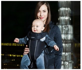 BABYBJÖRN Baby Carrier Active Mesh