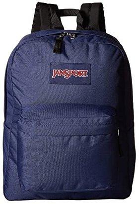 6pm SuperBreak(r) (Navy) Backpack Bags