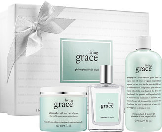 philosophy Living Grace Layering Set